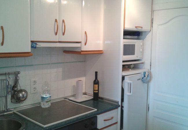 Apartamento en Calpe - VR39